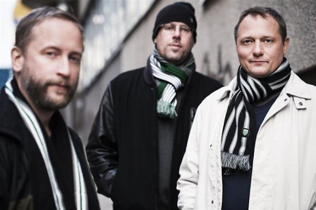 Hammarby Casual Collection
