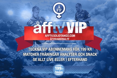 ÅFFTV VIP